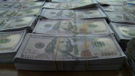 توزيع 7 مليون دولار على الوزراء ورئيسهم
