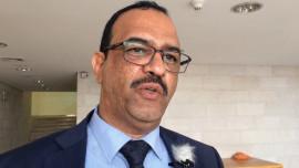 اين دور احمد براك رئيس هيئة مكافحة الفساد مما يجري من فساد فاحش داخل الحكومة!!
