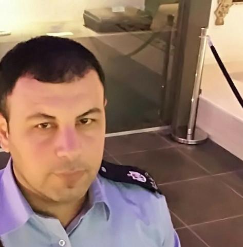 ضرب نائب مدير سجن بيت لحم