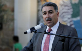 حكم بالسجن لمدة عام على رئيس بلدية رام الله
