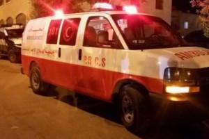 7 إصابات في شجار جنوب جنين