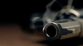 اطلق مجهولون النار على المواطن/ عرمان ظاهر عرمان سعيد