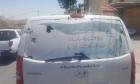 مواطنون غاضبون يعتدون على دورية السلامة على الطريق