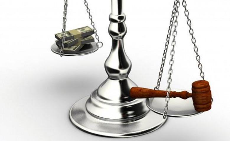 اجماع كبير بفساد المؤسسة القضائية