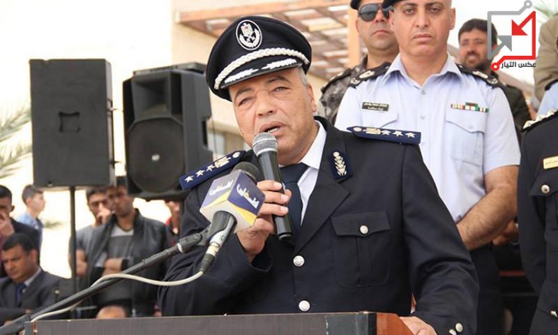 العميد جهاد مسيمي يطلب سياحة على حساب الحكومة