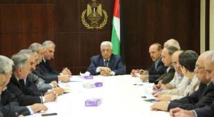 لجنة وقف العمل بالاتفاقيات مع الاحتلال تجتمع اليوم