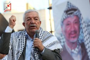 محمود العالول: لن ينجح الاحتلال باستغلال الأوضاع الإنسانية القاسية في غزة لتشجيع أهلها على الهجرة إلى دول الخارج.