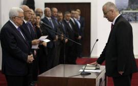 محمود عباس يثبت مصداقية موقع ةعكس التيار