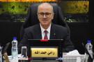 الحمدالله: الرئيس وافق على زيادة رواتب الوزراء رغم معارضتي