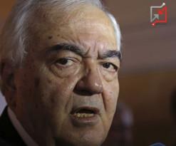 """أبو شهلا: """"لم ندخل الوزارة من أجل المال بل من أجل خدمة البلد"""""""