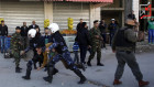 صراع نفوذ .. عناصر جهاز الإستخبارات يعتدون على عناصر من الشرطة الفلسطينية