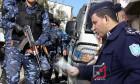 تمرد على الأجهزة الأمنية .. كان آخرها دهس وضرب عددٍ من رجال الأمن