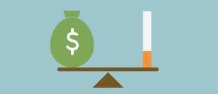 السيجارة الالكترونية خيانة وطنية
