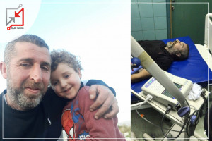 ضحية جديدة للفلتان الأمني في جنين .. المواطن عماد الأسمر 42 عام