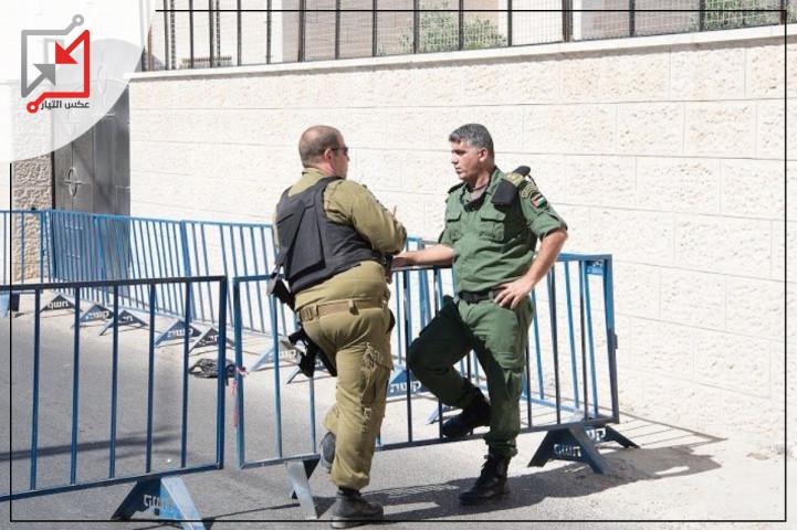 خاص عكس التيار .. أجهزة الأمن الفلسطينية تحبط عدة عمليات بطولية في 3 أيام فقط