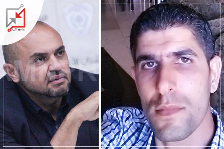 اعتدى على إمرأة ويحتمي بطارق عباس .. والشرطة تتجاهل شكواها