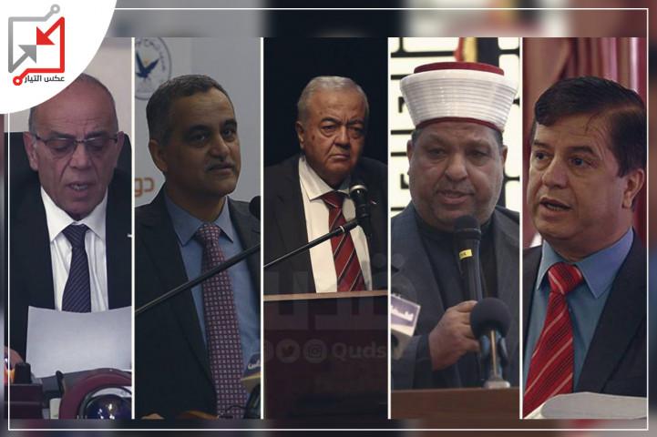 وزراء سابقون تهربوا... متى سيتم إعادة أموال الحكومة؟