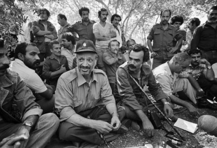 خاطفي حركة فتح وحارفي مسارها الرئيسي