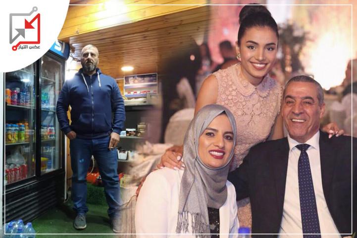 تالا حسين الشيخ .. إعاقة طريق وقطع أرزاق جلبت لنفسها الإعتداء