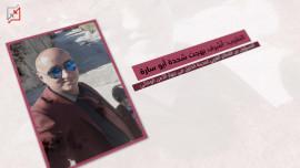 #شاهد | يطلق النار ويعربد على أهالي الخليل ويسرق وينهب دون أي حسيب أو رقيب ؟!  بل ويتم ترقيته ومكافأته في جهاز الأمن الوقائي ؟ فمن يكون ؟