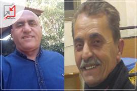 جنين الأعلى بأحداث الفلتان بين المحافظات بقيادة اللواء أكرم الرجوب !