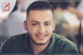 تحطيم مركبة المواطن/ أنس بسام احمد الفراحين