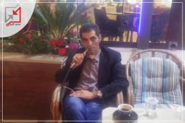 اطلاق النار على المقدم في جهاز الأمن الوقائي وصاحب السمعة السيئة/ أحمد مصطفى أبو سرور
