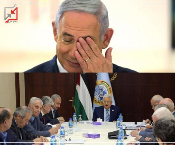 نتنياهو تم استجوابه ب10 ساعات وقيادات السلطة كم نحتاج لاستجوابها؟
