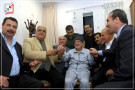 في مثل هذا اليوم ..12 تشرين الأول/أكتوبر2004: يتدهور الوضع الصحي لياسر عرفات.. ولكن!