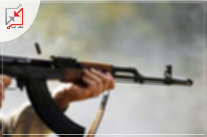 مجهولون يطلقون النارعلى منزل المواطن خالد سويلم فى نابلس
