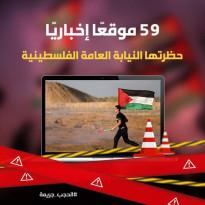 صحفيون ونشطاء على مواقع التواصل الاجتماعي يطلقون هاشتاغ #الحجب_جريمة