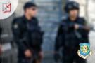 اطلاق نار بين ضباط من مرتبات جهاز المخابرات العامة وذلك في مكتب مخابرات يطا قبل خمسة أيام.