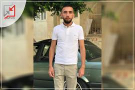 من أطلق النار على الشاب فراس الشايب فى نابلس