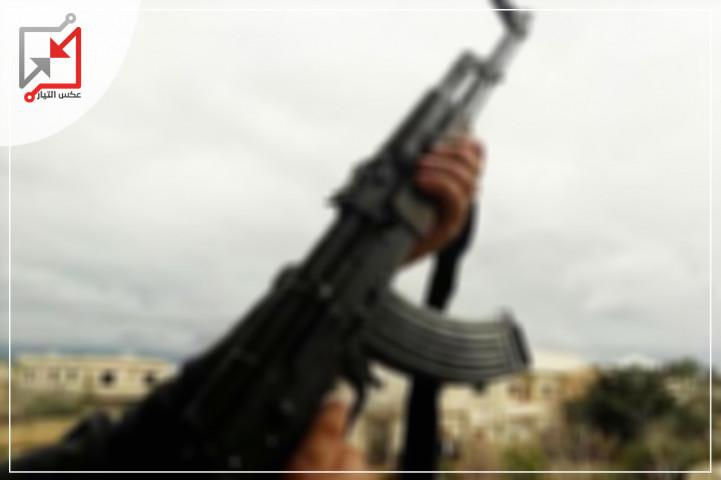 مجهولون يطلقون النار على سيارة المواطن جمال دعيس فى الخليل