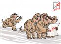 مواطن يتساءل: لماذا تحضى مجموعة الاتصالات الفلسطينية بتسهيلات قانونية كبيرة من قبل السلطة؟
