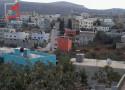 شجار بين عائلتي (ن) و(ع) في بلدة أوصرين بنابلس تخلله تبادل اطلاق نار بين الطرفين.