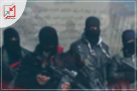 إصابة مواطن بعد إطلاق النار عليه من قبل مجهولين في حي الطيرة برام الله .