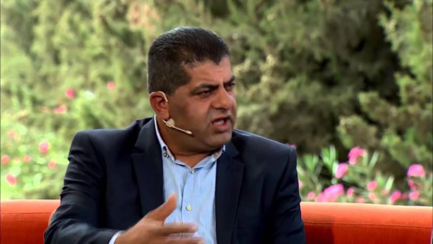 لجنة التواصل مع المجتمع الإسرائيلي.. وسلطة الفدائيين