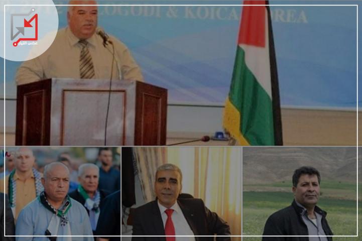 تجاوزات في انتخابات حركة فتح في إقليم طوباس