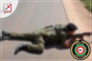 مسلحون يخدعون ضابط أمن وطني على أنهم جيش احتلال