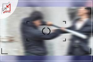 المواطن محمد أبو رمضان يتعرض للتهديد وتعذيب أبنائه من قبل ضباط مباحث فى رام الله