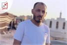 مجهولون يطلقون النار على المواطن ابراهيم أبو صقر