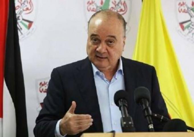 """ناصر القدوة: """"فتح غير جاهزة للانتخابات العامة القادمة"""