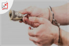 ابتزاز الموقوفين فى إدارة مكافحة المخدرات فى نابلس .