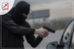 مجهولون يطلقون النار على المواطن سلامة القاضي فى القدس .
