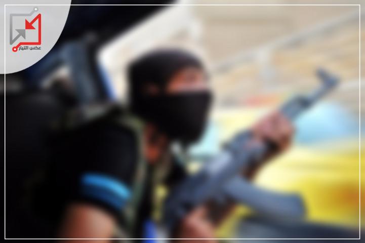 مجهولون يطلقون النار أمام صالة بدران فى رام الله .
