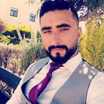 شبان يعتدون على المحامي/ طارق الهور
