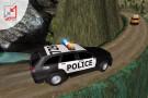 دورية للشرطة حاولت ايقاف مركبة فوقعت الكارثة!