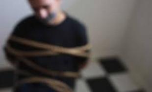 خطف مواطنين في محافظة جنين