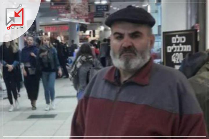 رجل من الخليل اعتنق اليهودية واصبح اسمه ديفيد بن ابراهيم